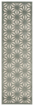 Load image into Gallery viewer, Nourison Ultima Ivory Aqua Area Rug UL631 IVAQU