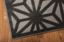 Load image into Gallery viewer, Nourison Ultima Silver Grey Area Rug UL631 SILGY