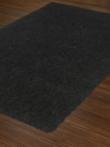 Dalyn Utopia Black Ut100 Area Rug