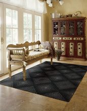 Load image into Gallery viewer, Nourison Utopia Onyx Area Rug UTP08 ONYX