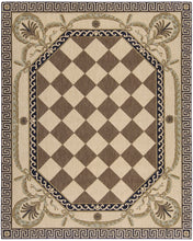 Load image into Gallery viewer, Nourison Vallencierre Multicolor Area Rug VA02 MTC
