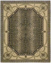 Load image into Gallery viewer, Nourison Vallencierre Multicolor Area Rug VA03 MTC