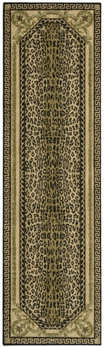 Nourison Vallencierre Multicolor Area Rug VA03 MTC