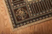Load image into Gallery viewer, Nourison Vallencierre Beige Area Rug VA27 BGE