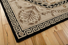 Load image into Gallery viewer, Nourison Versailles Palace Beige Area Rug VP03 BGE