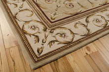 Load image into Gallery viewer, Nourison Versailles Palace Sage Area Rug VP10 SAG