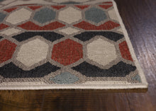 Load image into Gallery viewer, Kas Rugs Vista 5803 Stone Framework Area Rug
