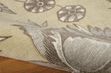 Load image into Gallery viewer, Waverly Artisanal Delight Fanciful Ironstone Area Rug By Nourison WAD07 IRONS