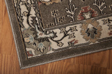 Load image into Gallery viewer, Nourison Walden Brick Area Rug WAL02 BRK (Runner)