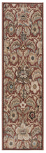 Load image into Gallery viewer, Nourison Walden Brick Area Rug WAL02 BRK