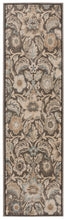 Load image into Gallery viewer, Nourison Walden Grey Area Rug WAL02 GRY