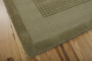Nourison Westport Sage Area Rug WP20 SAG (Rectangle)