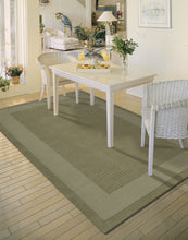 Load image into Gallery viewer, Nourison Westport Sage Area Rug WP20 SAG
