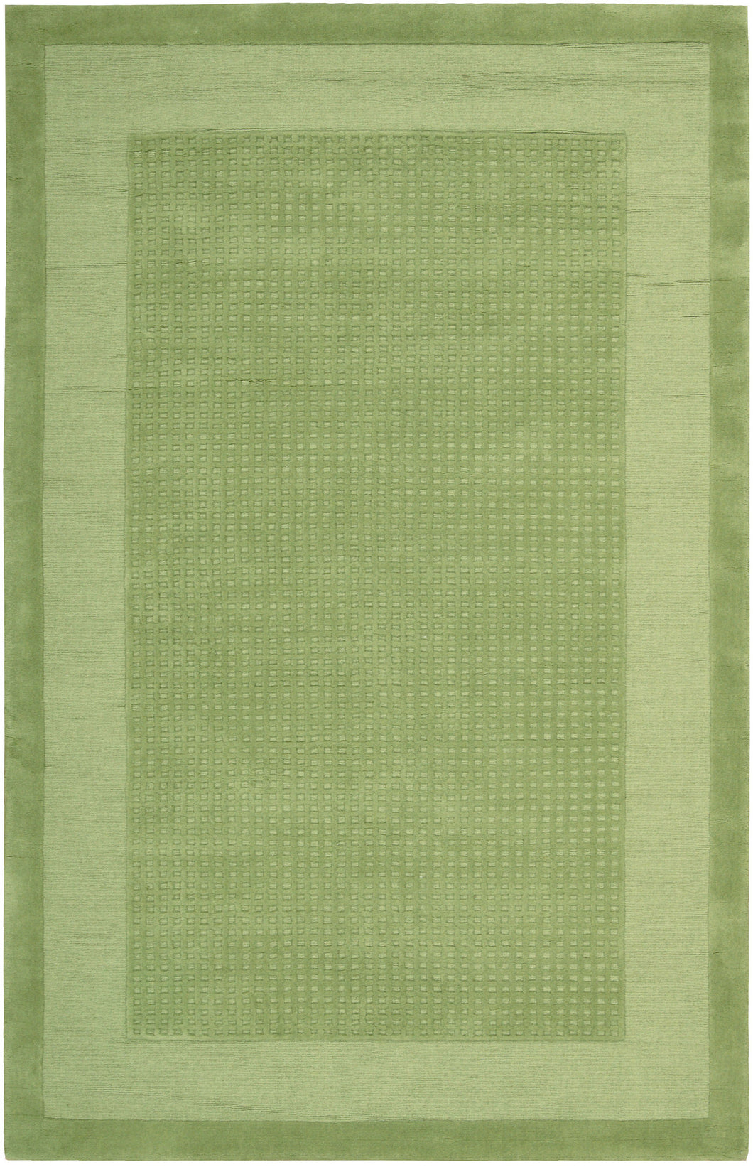 Nourison Westport Lime Area Rug WP30 LIM