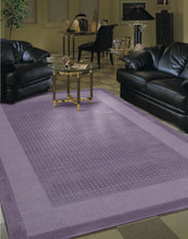 Load image into Gallery viewer, Nourison Westport Purple Area Rug WP30 PUR