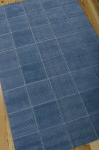 Nourison Westport Blue Area Rug WP31 BL