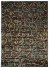 Load image into Gallery viewer, Nourison Expressions Multicolor Area Rug XP02 MTC