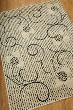 Load image into Gallery viewer, Nourison Expressions Ivory Area Rug XP09 IV