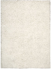 Load image into Gallery viewer, Nourison Zen White Area Rug ZEN01 WHT
