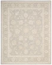 Load image into Gallery viewer, Nourison Zephyr Silver Area Rug ZEP02 SIL