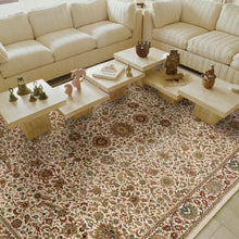 Load image into Gallery viewer, Oriental Weavers Ariana 172W3 Ivory/Green Oriental Area Rug
