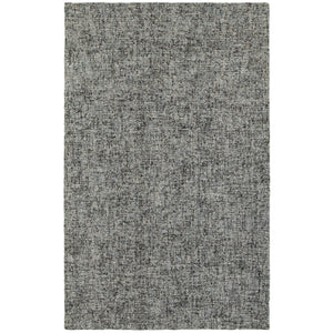 Oriental Weavers Finley 86006 Blue/ Grey Solid Area Rug
