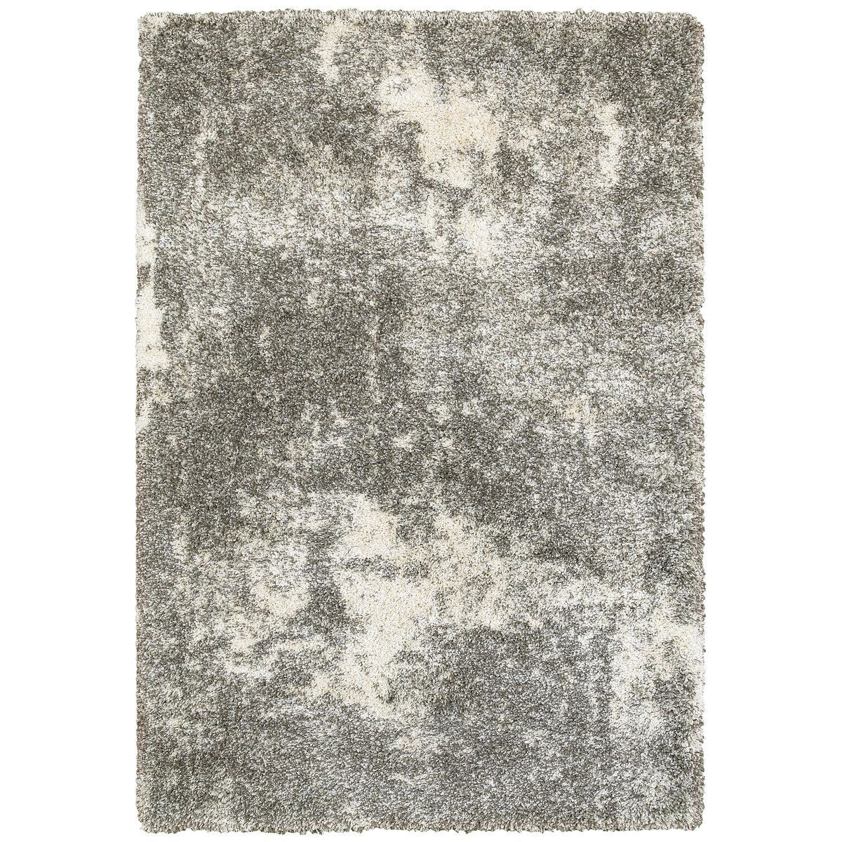 Oriental Weavers Henderson 5503h Grey Ivory Abstract Area