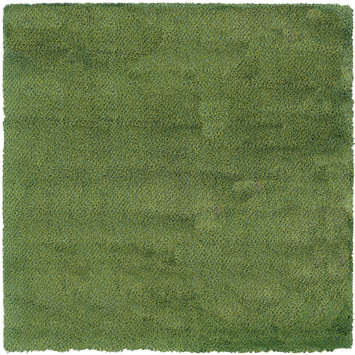 Oriental Weavers Loft Collection 520A4 Green/Blue Tweed Area Rug