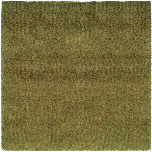 Oriental Weavers Loft Collection 520Q4 Green/Gold Tweed Area Rug