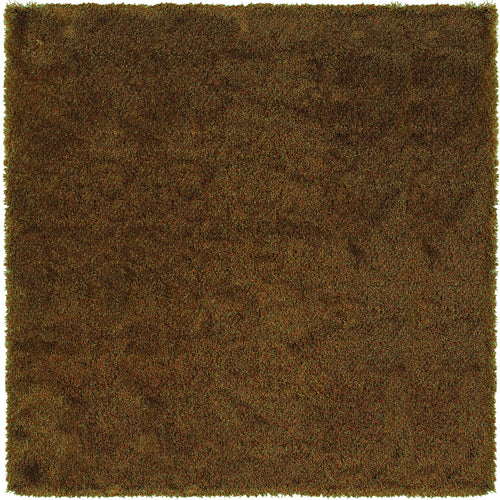 Oriental Weavers Loft Collection 520S4 Rust/Gold Tweed Area Rug