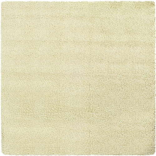 Oriental Weavers Loft Collection 520W4 Ivory Solid Area Rug