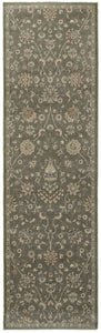 Oriental Weavers Pasha 111H6 Grey/Multi Floral Area Rug