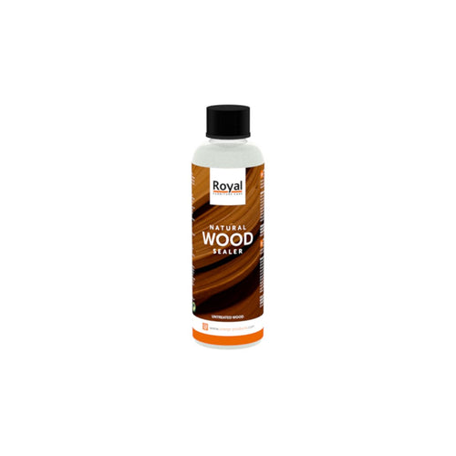 Onderhoud - Natural Wood Sealer - Budgetmeubelsnl