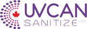 UV CAN SANITIZE CORP