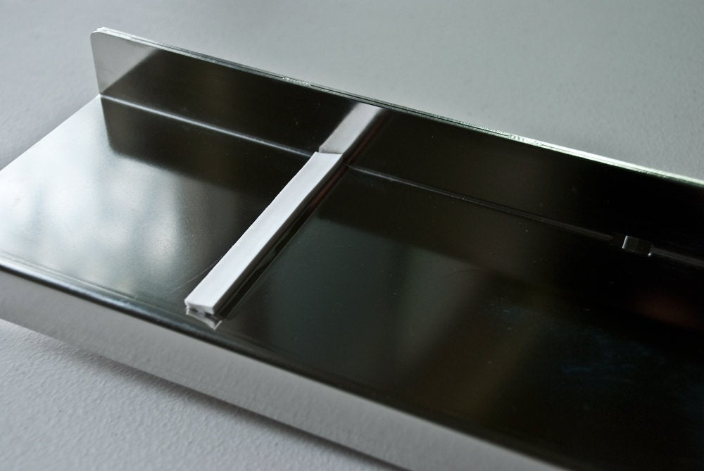 stainless steel soaping tool