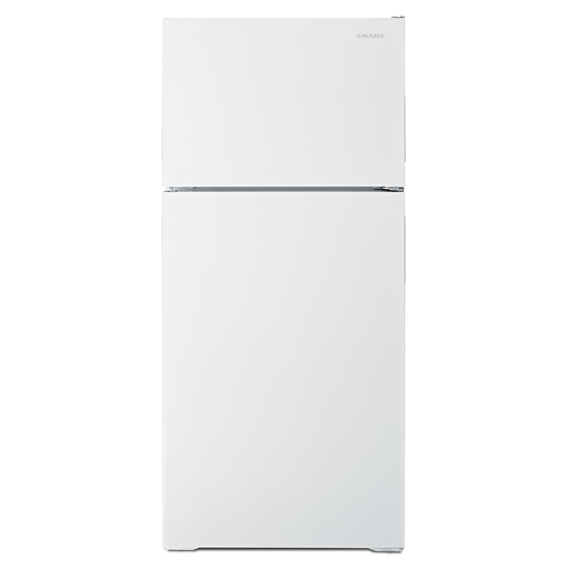 16 cu. ft. Top-Freezer Refrigerator with More Storage Capacity ART316TFDW
