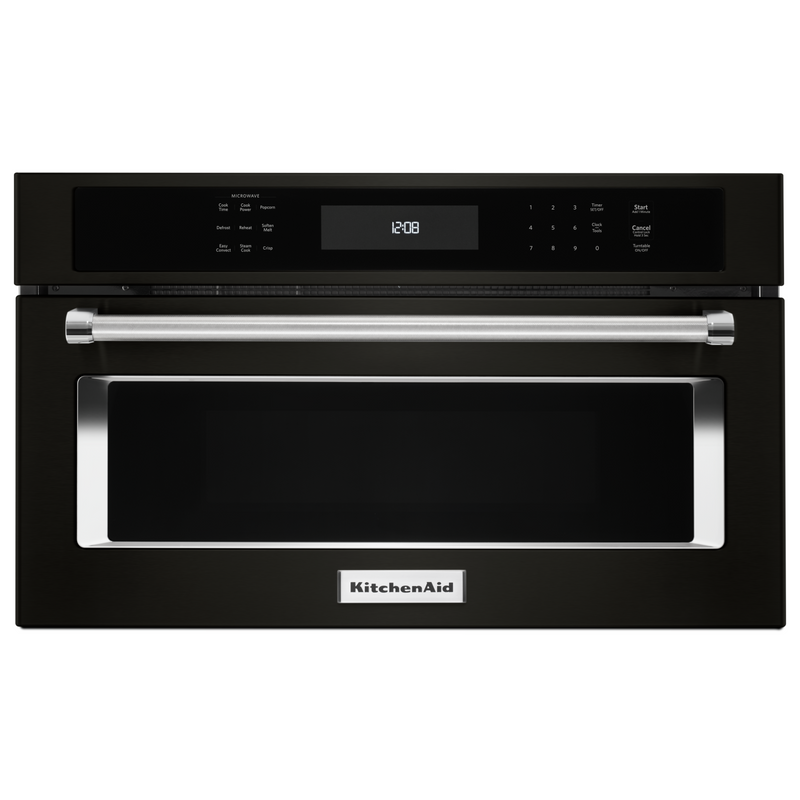 "30"" Built In Microwave Oven with Convection Cooking KMBP100EBS"