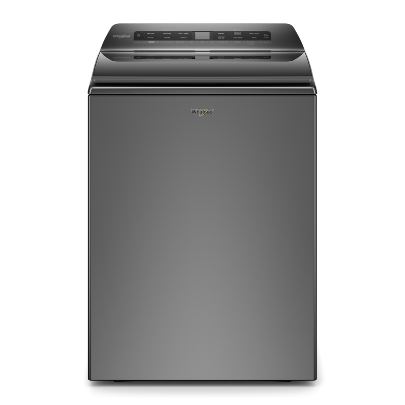 5.5 cu. ft. I.E.C. Smart Top Load Washer WTW6120HC