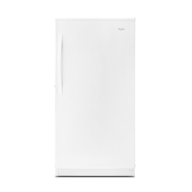 Whirlpool® 16 cu. ft. Upright Freezer with Frost-Free Defrost WZF56R16DW