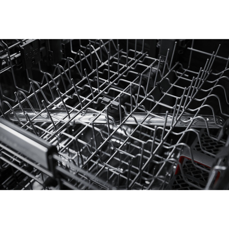 44 dBA Dishwasher with FreeFlex™ Third Rack and LED Interior Lighting KDTM704KPS
