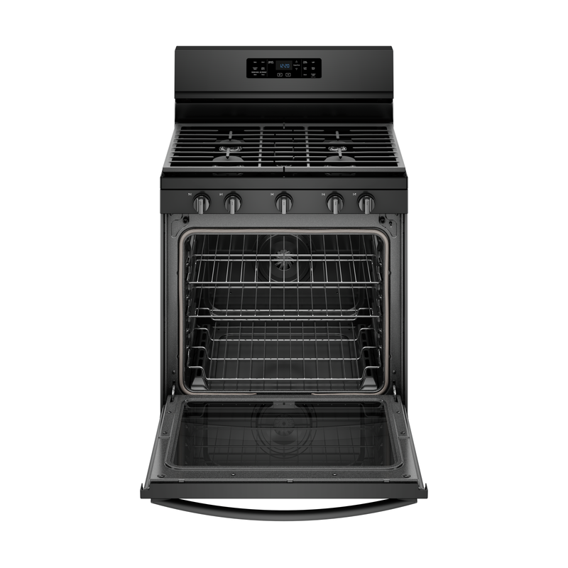 5.8 Cu. Ft. Freestanding Gas Range with Frozen Bake™ Technology WFG775H0HB
