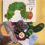 Puppet Set | The Very Hungry Caterpillar