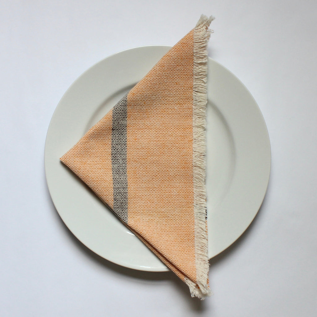 LUCAS Napkins | Set of 4