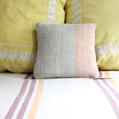 PURO | Square Wool Pillow Case