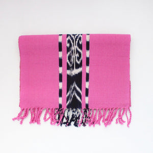 TAY | Table Runner | Pink