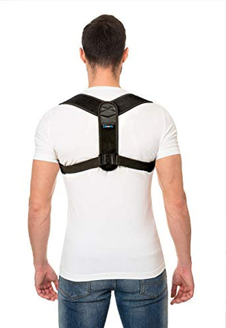 Best Posture Corrector & Back Support Brace for Women and Men