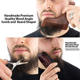 Beard Grooming & Caring Kit for Men
