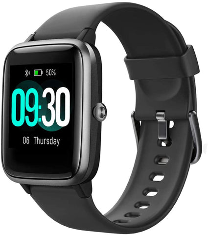 Smart Watch for Android Phones and iOS Phones, IP68 Waterproof