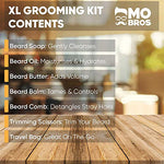 Beard Grooming Kit For Men | Beard Care Kit