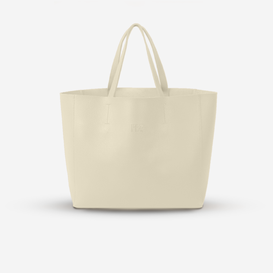 Shopper Avorio